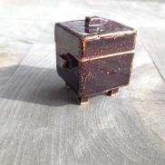 tenmoku little robot