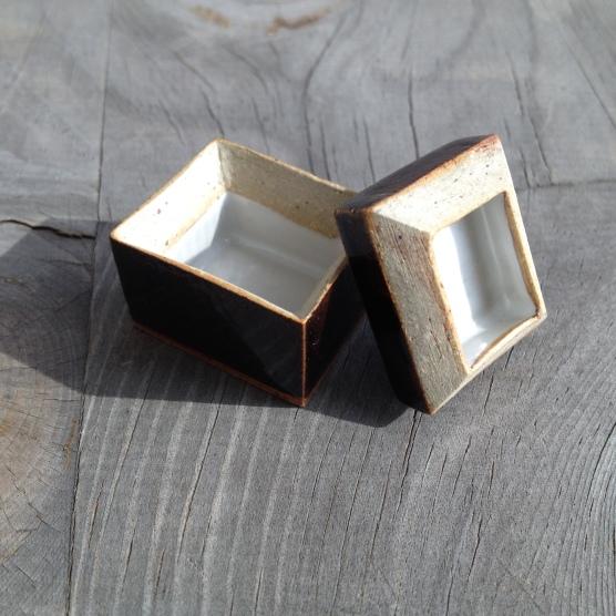 small tenmoku open